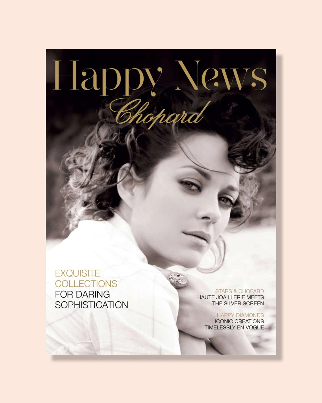 Chopard — Happy News Women