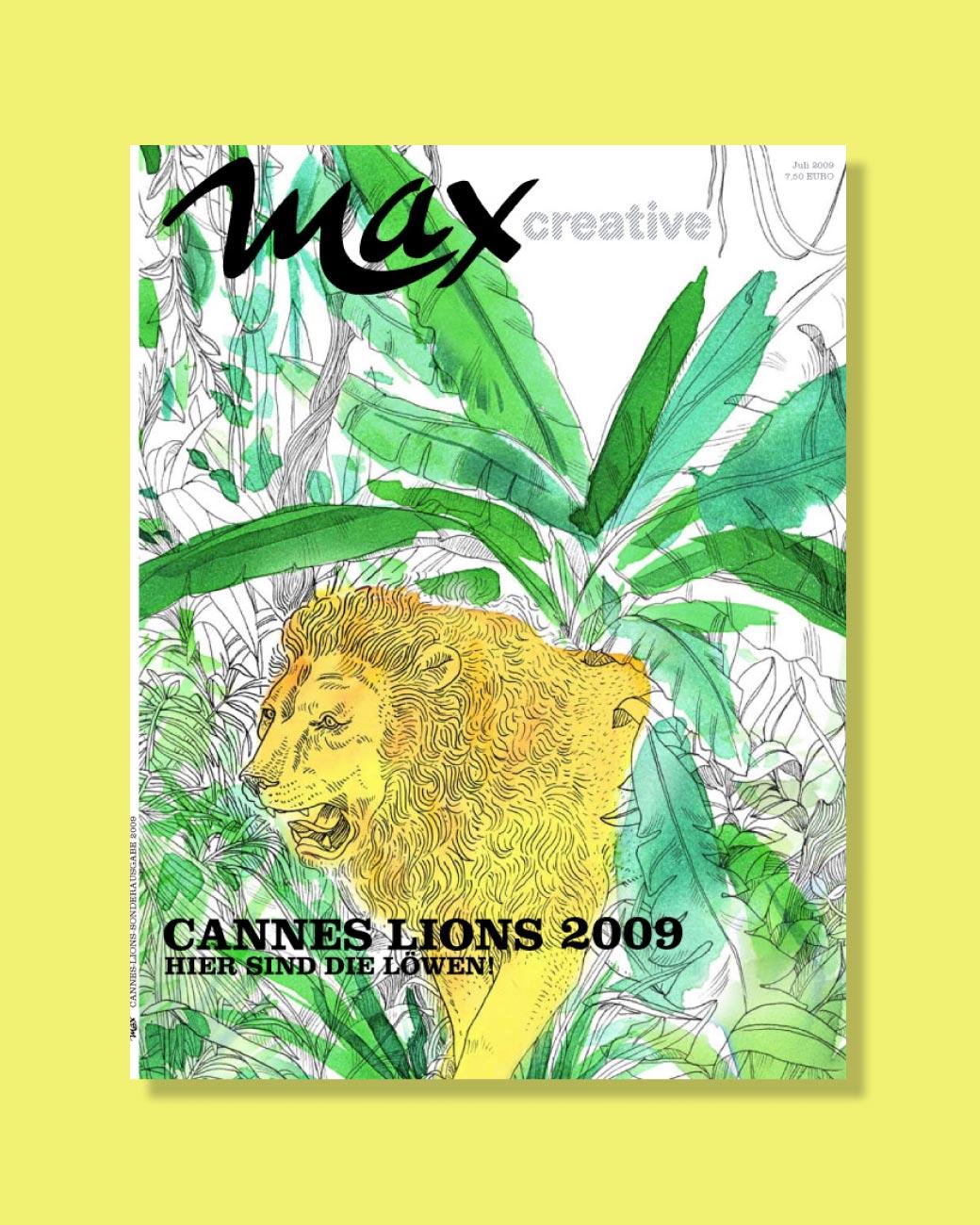 max — creative